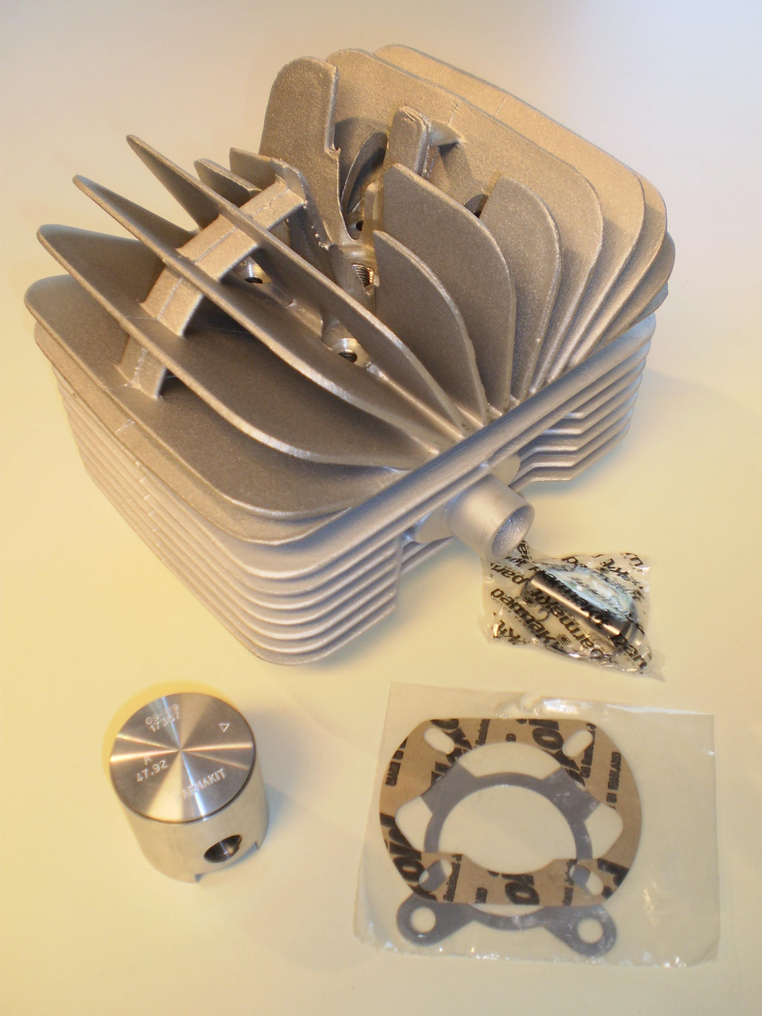 sachs motor manual