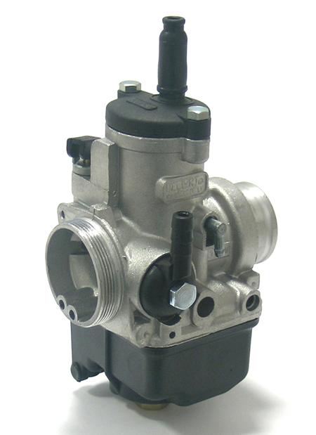 RN Motor - Racing carburetors