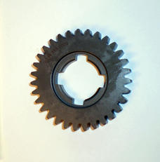 Gear Drive Sachs 4vxl, LKH 31 T (first gear)