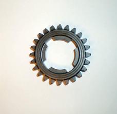 Gear Drive Sachs 4vxl, LKH 24 T (third gear)