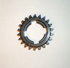 Gear Drive Sachs 4vxl, LKH 22 T (fourth)