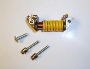 Light coil for hpi ignition 15w