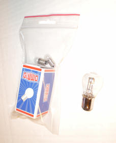 Bulb Set 6v,