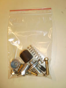 Carburetor content 8,5 & 12 mm