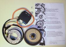 Orginal Bosch CDI system