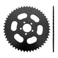 Rear Sprocket LELU 34t Compact / transport