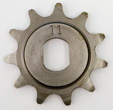 Front Sprocket 11 Sachs 3-4 speed