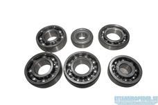 Ball bearing set Husqvarna 3 gear
