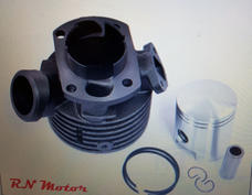LKH (small) cylinder Sachs 4,3 ps LKH cylinder 60cc