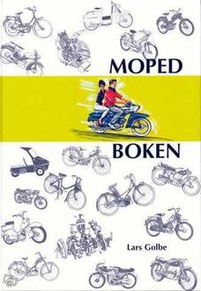 Mopedboken (Swedish)