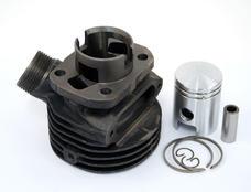 Membran Cylinder Sachs 38mm