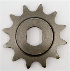 Sachs Sprocket 12 LKH 3-4-gear foot