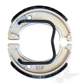 Brake Shoes 90mm Nymans