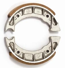 Grimeca brake shoe set, 105mm,
