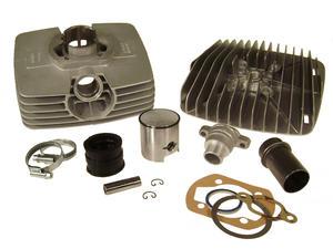 Polini - Cylinderkit  79,5cc Sachs