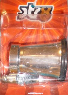 STR8 - Air-intake (Sprint) 42mm