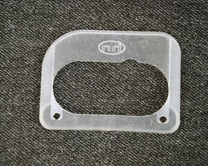 Sachs Carburetorplate Bing 17