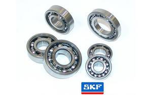 Ball bearing set Zündapp 5 speed SKF