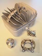 80cc Trim Sachs Parmakit