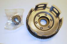 Clutch wheel set Sachs 50cc.