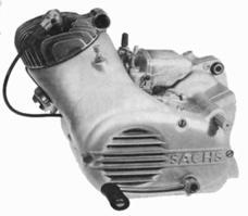 Sachs Parts