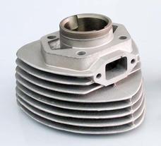 Sport combinette & KS 50 cylinder
