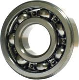 Ball bearing clutch side 6201 C3. 50cc 5 speed