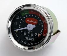 Hastighetsmätare 50mm huret