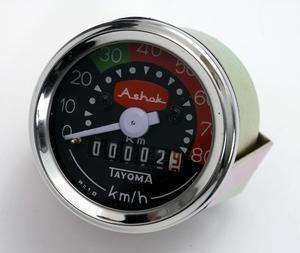 speedometer  50mm huret