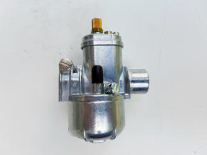 Bing 1-15-46 original Bing carburetor