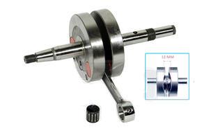 crankshaft 3-4 gear rito race 19.000 rpm with needle cage