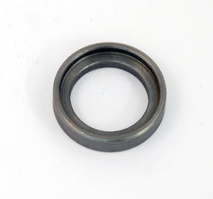 Fix plate for bearing