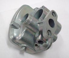 Carburetor housing Sachs 12 mm