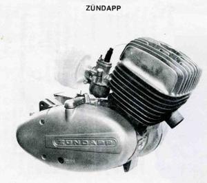 Zundapp