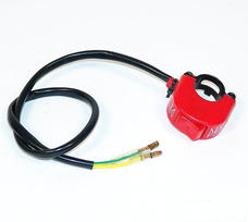 Steering switch for HPI CDI Double Curve