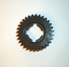 Gear Drive Sachs 3gear, 50/3LS,31 T (first)