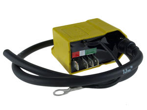 Kokusan ignition coil  Top Performance