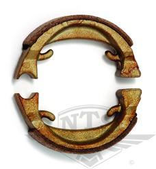 Bromsbackar Crescent Compact (leleu 80mm)