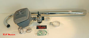 70cc Athena Minitherm High quality tuning kit