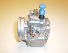 Bing 15/12/109  12 mm original Zundapp carburetor