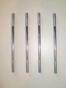Cylinderbult M6x110mm