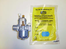 Bing 1/12/291  12 mm original Puch/Zundapp carburetor