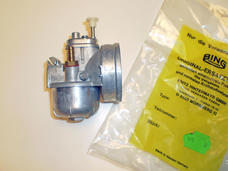 Bing 1/10/143  10 mm original Carburetor