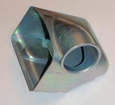Air box 17mm aluminium