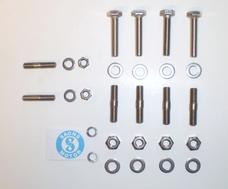 Cylinder Bolt kit Sachs, stainless