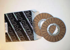 Clutch discs Sachs, Racing quality