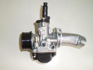 Carburetor kit Dellorto original PHBG 21mm