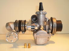 Carburetor kit Mikuni (replica)