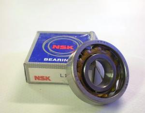 Ramlager NSK L17,3-4vxl fot