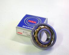 Ball bearing crankshaft, NSK E15, 2-3 gear hand